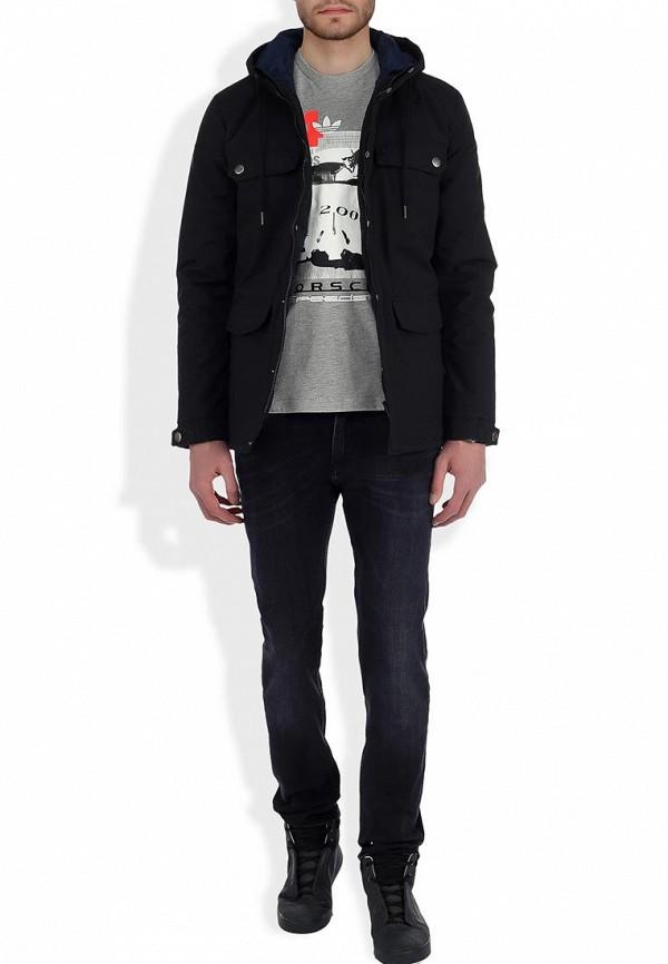 Куртка Adidas Neo (Адидас Нео) F81176: изображение 7