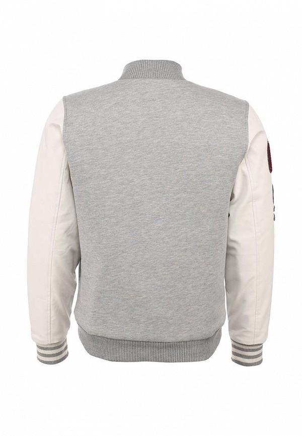 Утепленная куртка Adidas Neo (Адидас Нео) F81201: изображение 2