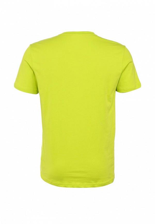 Спортивная футболка Adidas Neo (Адидас Нео) F81361: изображение 2