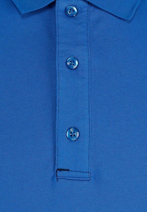 Мужские поло Adidas Neo (Адидас Нео) M60695: изображение 6