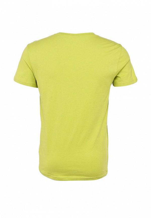 Спортивная футболка Adidas Neo (Адидас Нео) M61113: изображение 3