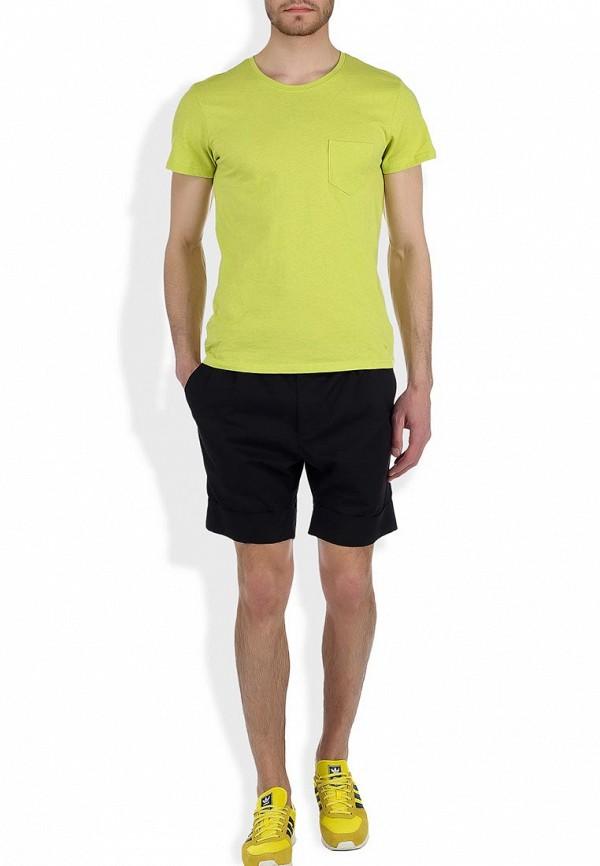Спортивная футболка Adidas Neo (Адидас Нео) M61113: изображение 7