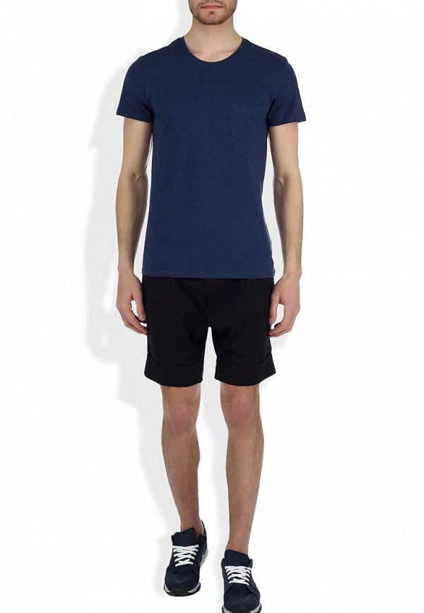 Спортивная футболка Adidas Neo (Адидас Нео) Z77502: изображение 4