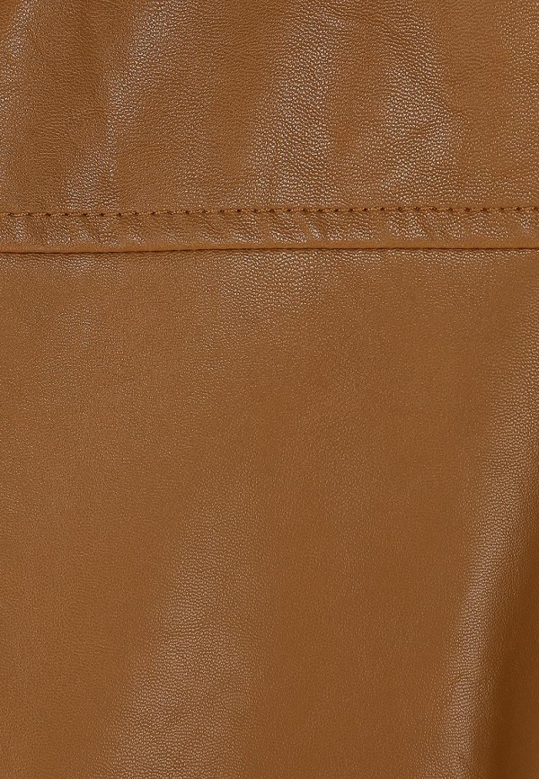 Кожаная куртка Adidas Neo (Адидас Нео) Z73346: изображение 6