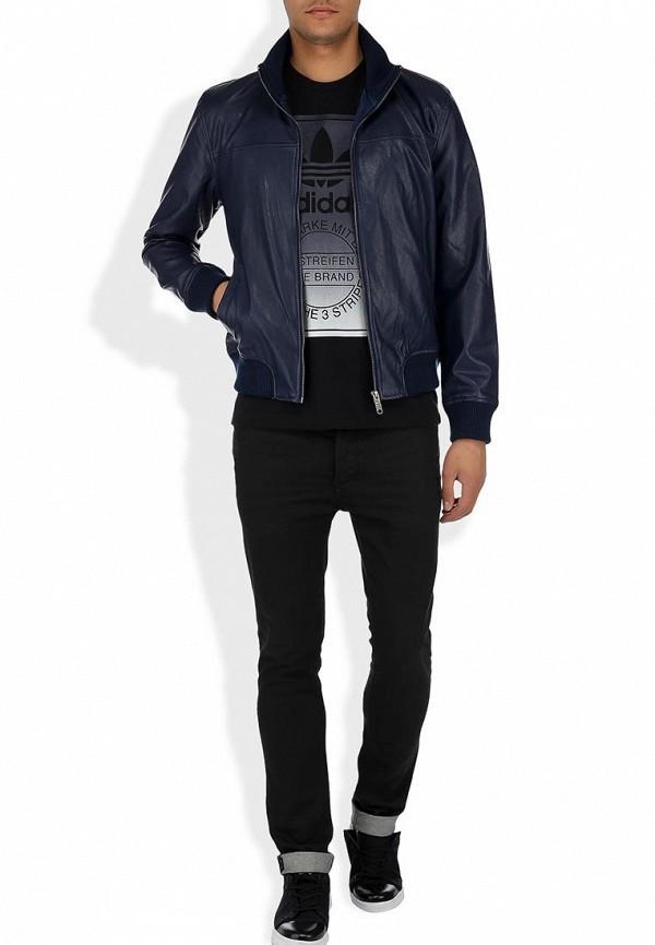 Куртка Adidas Neo (Адидас Нео) Z73347: изображение 4