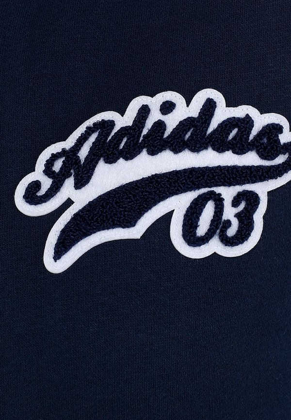 Олимпийка Adidas Neo (Адидас Нео) F81205: изображение 3