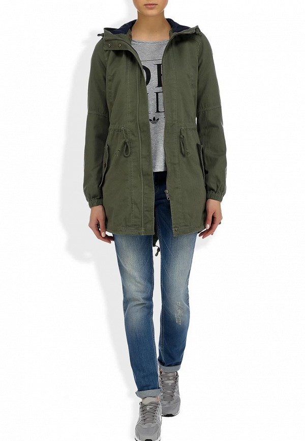 Куртка Adidas Neo (Адидас Нео) F81258: изображение 4