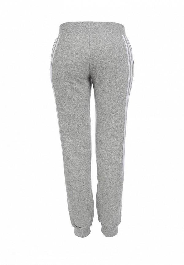 Женские спортивные брюки Adidas Neo (Адидас Нео) F81380: изображение 2