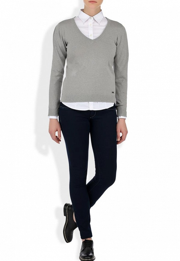 Пуловер Adidas Neo (Адидас Нео) Z73132: изображение 7