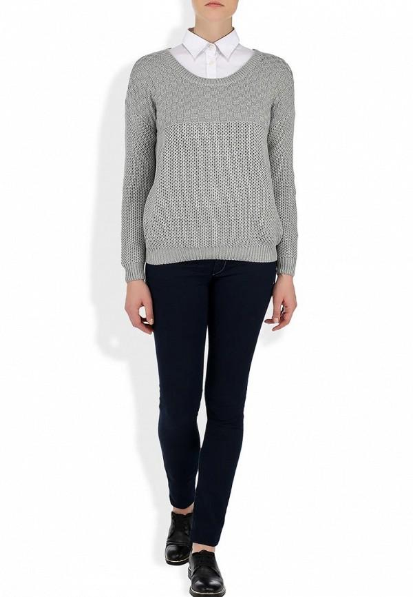 Пуловер Adidas Neo (Адидас Нео) Z73143: изображение 8