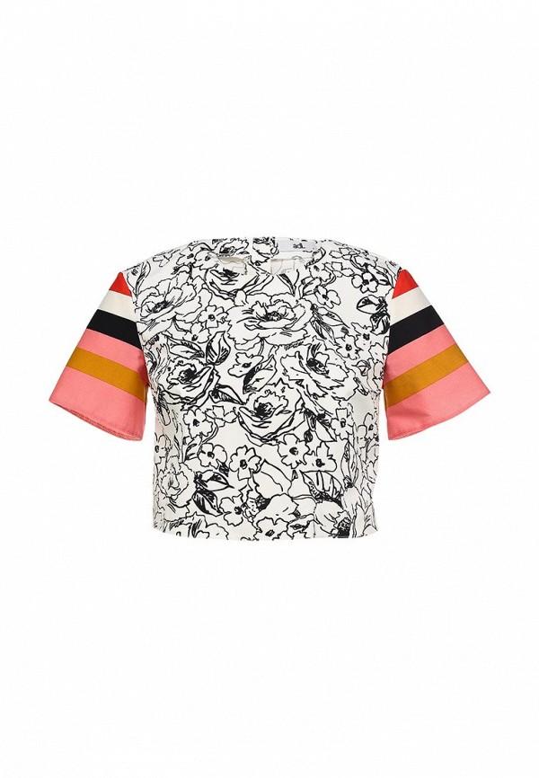Блуза AdL - Adilisik (АДЛ-Адилисик) 11522773000: изображение 1