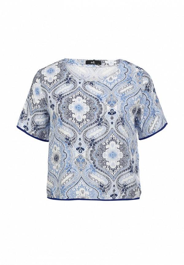 Блуза AdL - Adilisik (АДЛ-Адилисик) 51522879000: изображение 2
