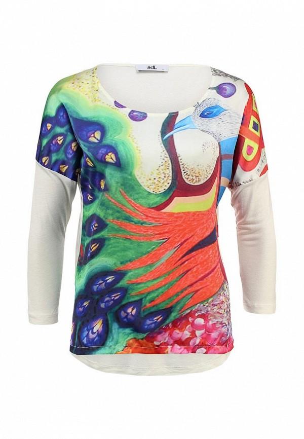 Блуза AdL - Adilisik (АДЛ-Адилисик) 515W6312000: изображение 1