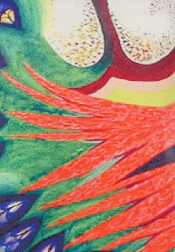 Блуза AdL - Adilisik (АДЛ-Адилисик) 515W6312000: изображение 3