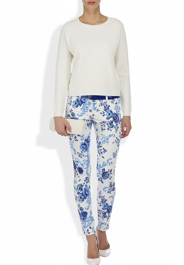 Женские брюки AdL - Adilisik (АДЛ-Адилисик) 153W1129042: изображение 4