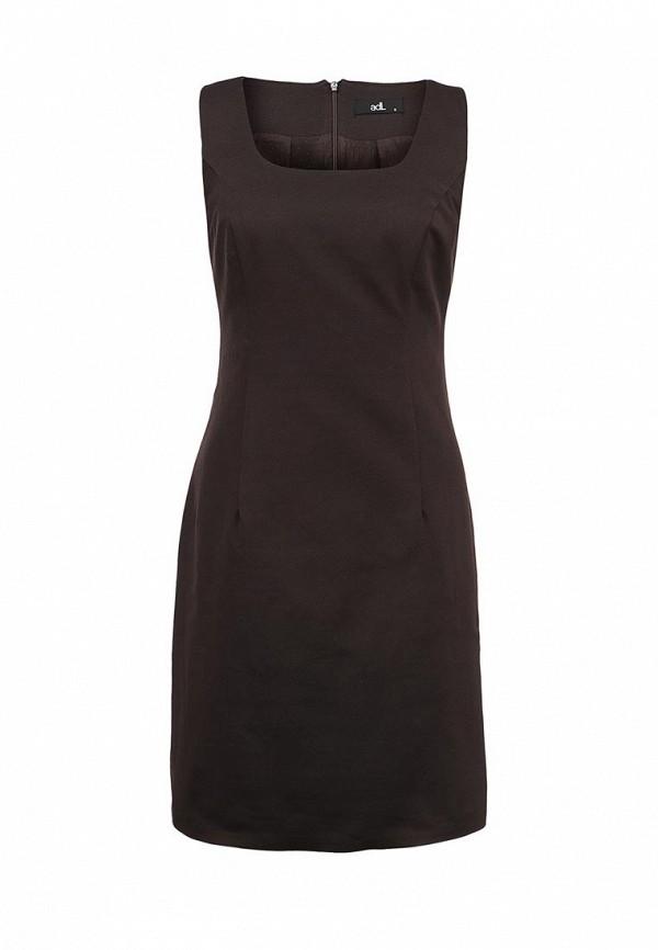 Платье-миди AdL - Adilisik (АДЛ-Адилисик) 12420210005: изображение 2