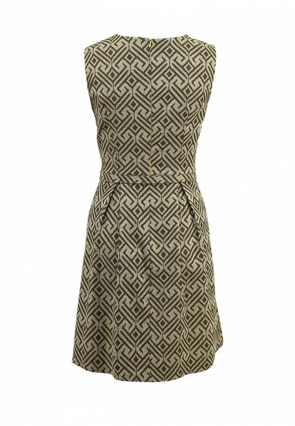 Платье-миди AdL - Adilisik (АДЛ-Адилисик) 12421602001: изображение 2