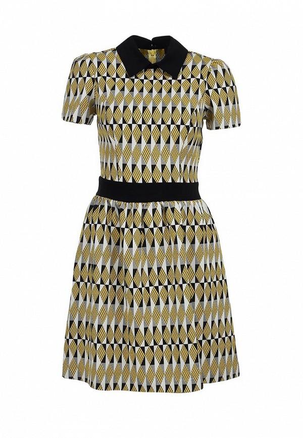 Платье-миди AdL - Adilisik (АДЛ-Адилисик) 12422634001: изображение 1