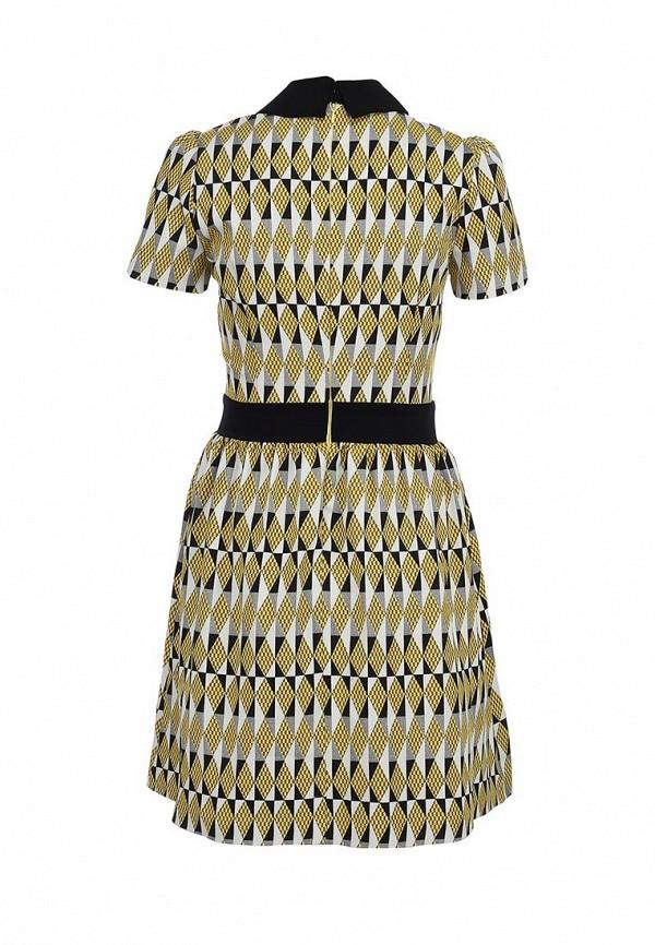 Платье-миди AdL - Adilisik (АДЛ-Адилисик) 12422634001: изображение 2