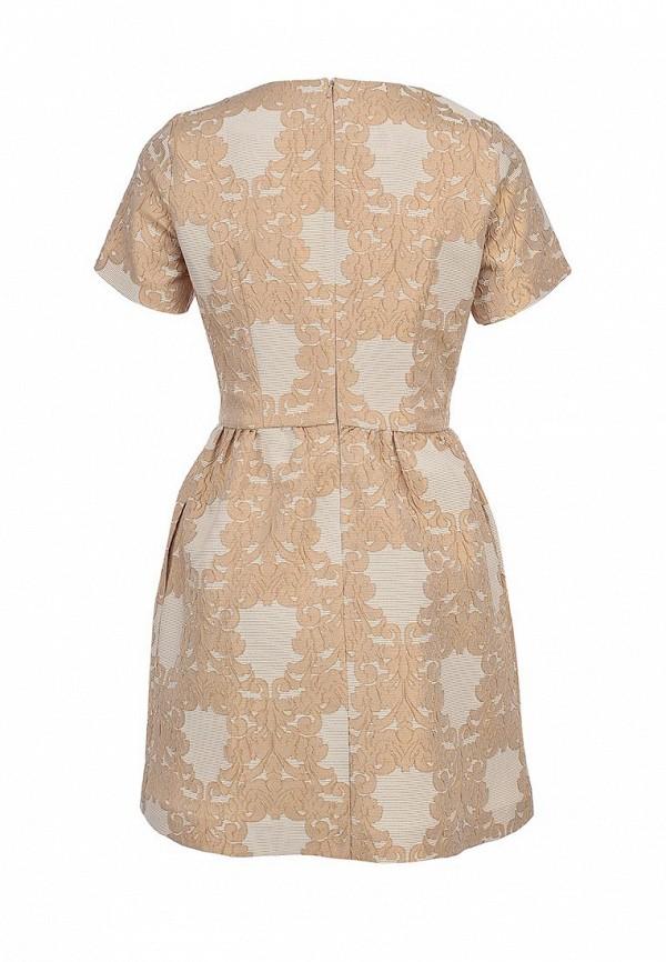 Платье-мини AdL - Adilisik (АДЛ-Адилисик) 12422639000: изображение 2