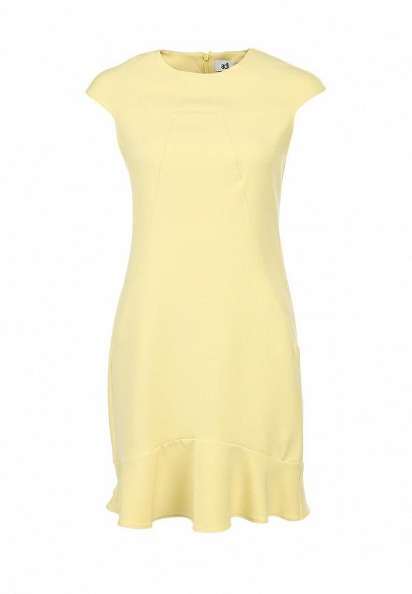 Платье-миди AdL - Adilisik (АДЛ-Адилисик) 12422717000: изображение 2