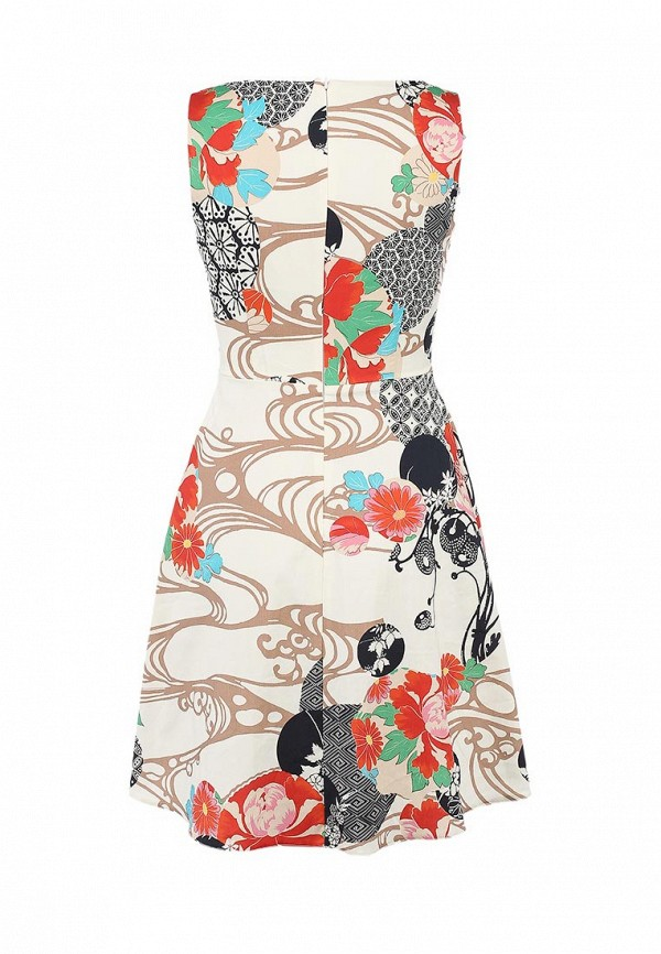 Платье-миди AdL - Adilisik (АДЛ-Адилисик) 12422767000: изображение 3