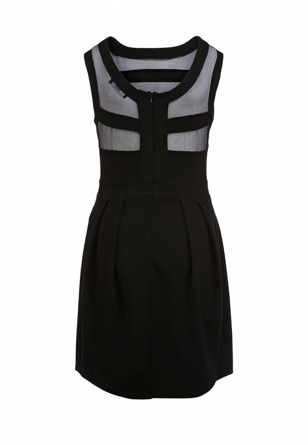 Повседневное платье AdL - Adilisik (АДЛ-Адилисик) 52422827000: изображение 3