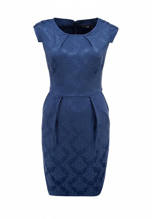 Платье-мини AdL - Adilisik (АДЛ-Адилисик) 52422839000: изображение 2
