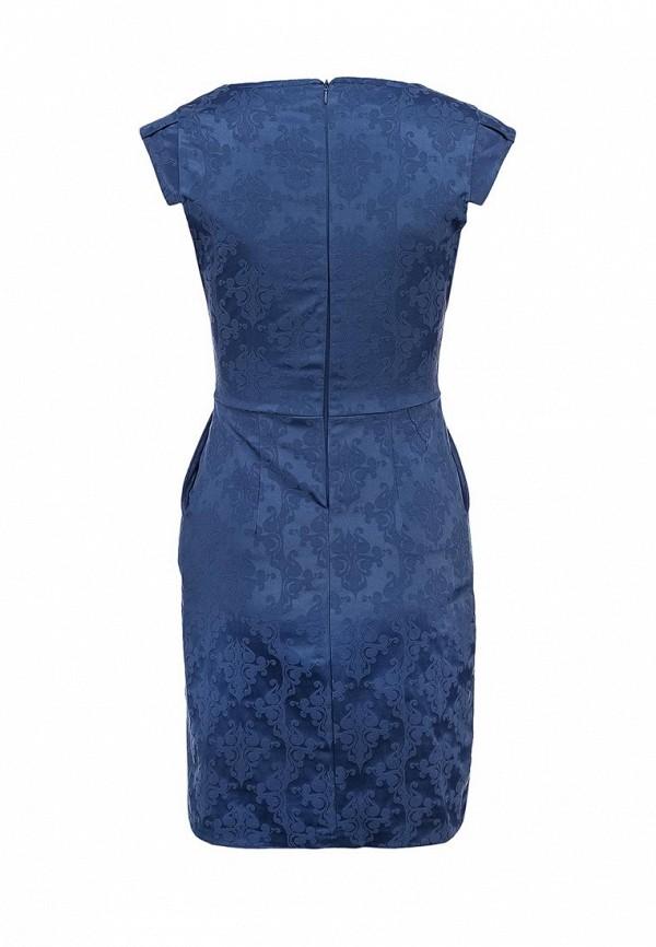 Платье-мини AdL - Adilisik (АДЛ-Адилисик) 52422839000: изображение 3
