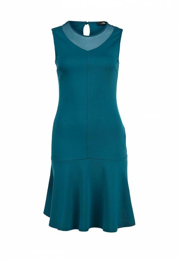 Платье-миди AdL - Adilisik (АДЛ-Адилисик) 52422871000: изображение 2