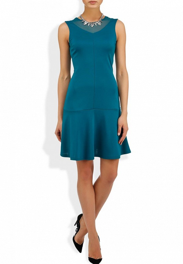 Платье-миди AdL - Adilisik (АДЛ-Адилисик) 52422871000: изображение 7
