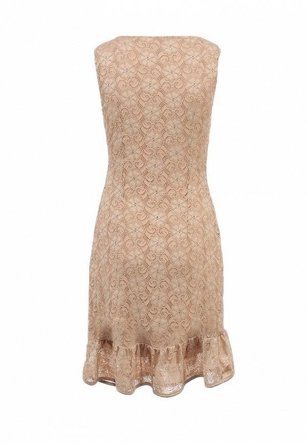 Повседневное платье AdL - Adilisik (АДЛ-Адилисик) 52422895000: изображение 3