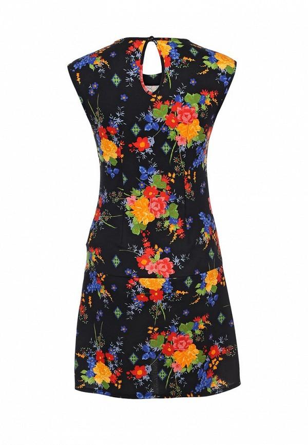 Платье-миди AdL - Adilisik (АДЛ-Адилисик) 52422903000: изображение 3