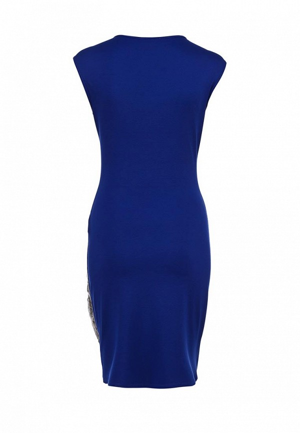 Платье-миди AdL - Adilisik (АДЛ-Адилисик) 52422908000: изображение 3