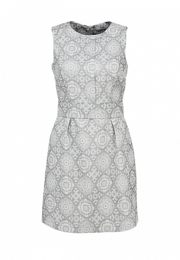 Платье-мини AdL - Adilisik (АДЛ-Адилисик) 124W5763001: изображение 2