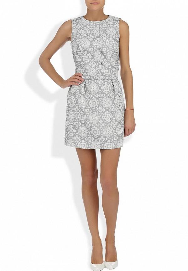 Платье-мини AdL - Adilisik (АДЛ-Адилисик) 124W5763001: изображение 7