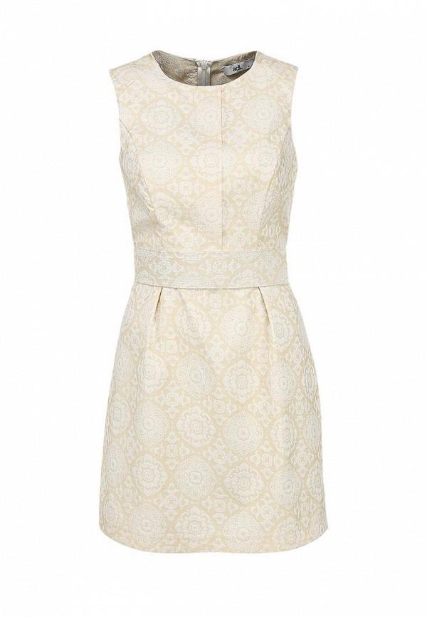 Платье-мини AdL - Adilisik (АДЛ-Адилисик) 124W5763001: изображение 1