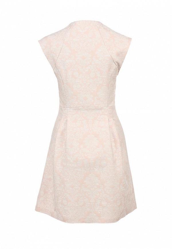 Платье-миди AdL - Adilisik (АДЛ-Адилисик) 124W5874001: изображение 3