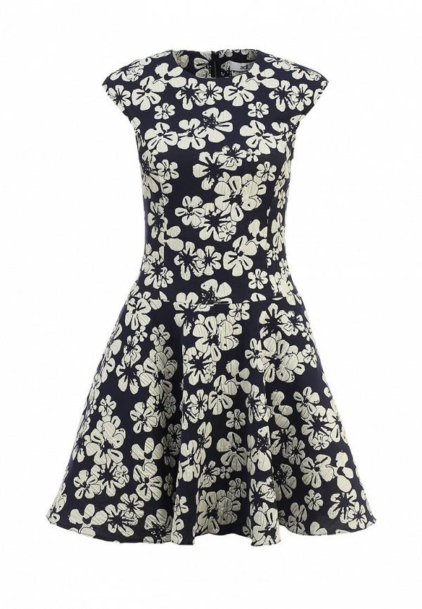 Платье-миди AdL - Adilisik (АДЛ-Адилисик) 124W6181000: изображение 2