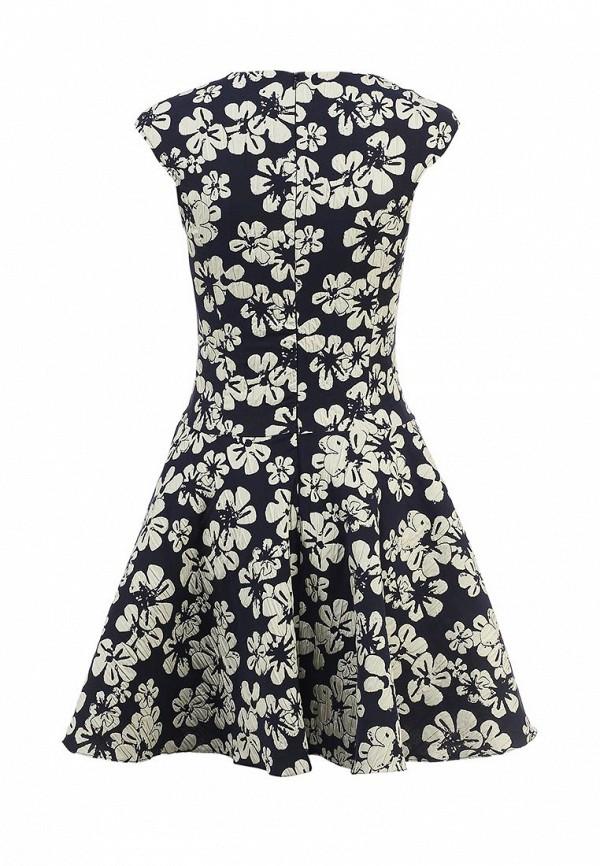 Платье-миди AdL - Adilisik (АДЛ-Адилисик) 124W6181000: изображение 3