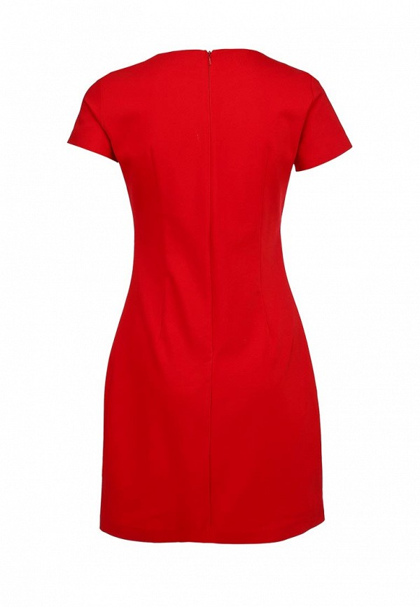 Платье-миди AdL - Adilisik (АДЛ-Адилисик) 124W6298000: изображение 3