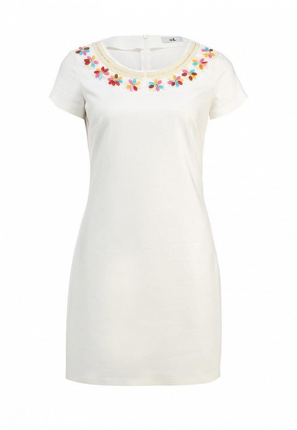 Платье-миди AdL - Adilisik (АДЛ-Адилисик) 124W6298000: изображение 2