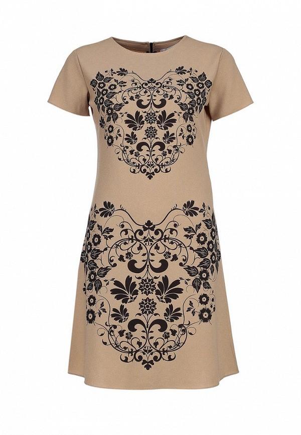 Платье-миди AdL - Adilisik (АДЛ-Адилисик) 524W6343000: изображение 2