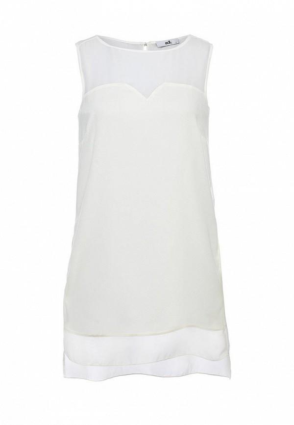 Платье-миди AdL - Adilisik (АДЛ-Адилисик) 524W6370000: изображение 2