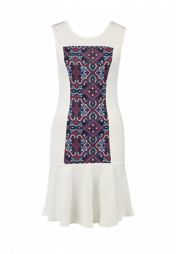 Платье-миди AdL - Adilisik (АДЛ-Адилисик) 524W6377000: изображение 2