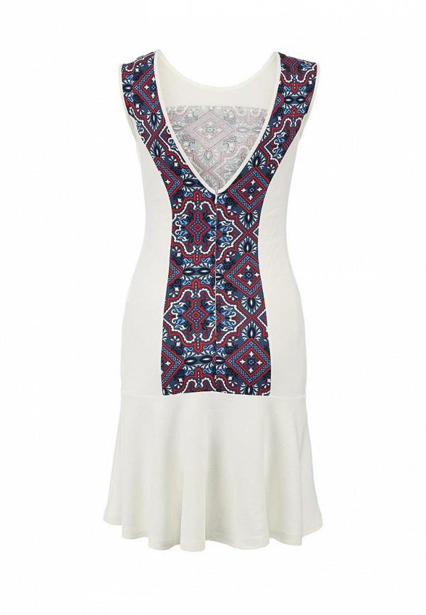 Платье-миди AdL - Adilisik (АДЛ-Адилисик) 524W6377000: изображение 3