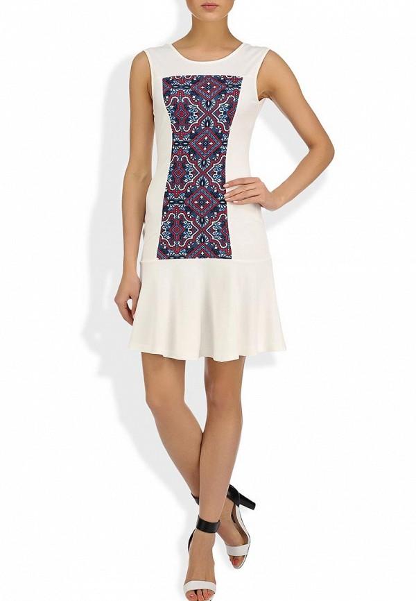Платье-миди AdL - Adilisik (АДЛ-Адилисик) 524W6377000: изображение 7