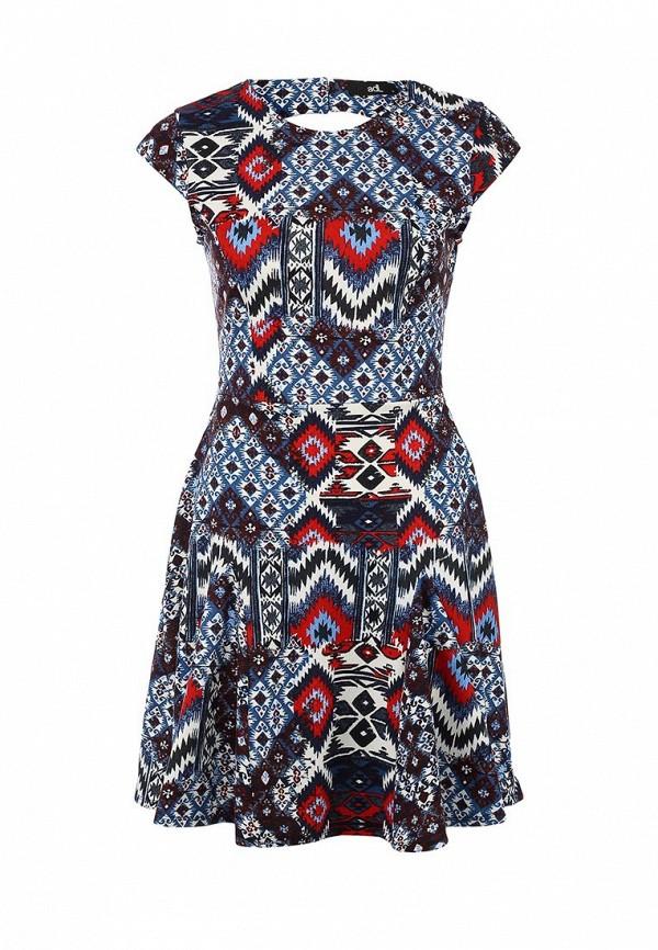 Платье-миди AdL - Adilisik (АДЛ-Адилисик) 524W6380000: изображение 2