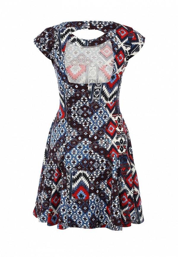 Платье-миди AdL - Adilisik (АДЛ-Адилисик) 524W6380000: изображение 3