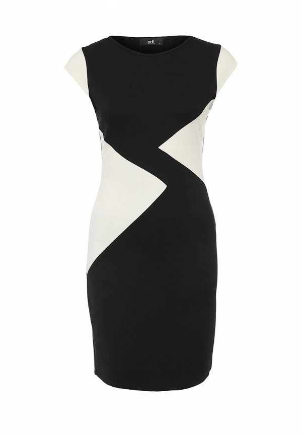 Платье-миди AdL - Adilisik (АДЛ-Адилисик) 524W6404000: изображение 1